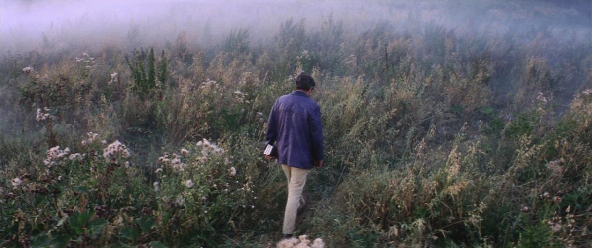 Solaris (Andrei Tarkovsky,1972)